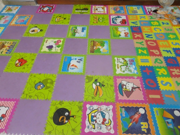 playmat puzzle printing abjad