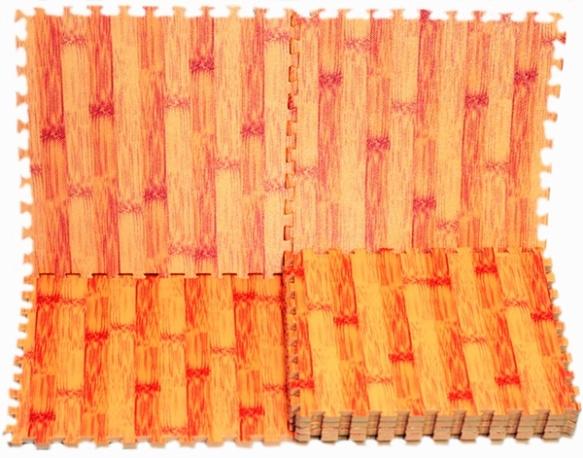 playmat puzzle bambu