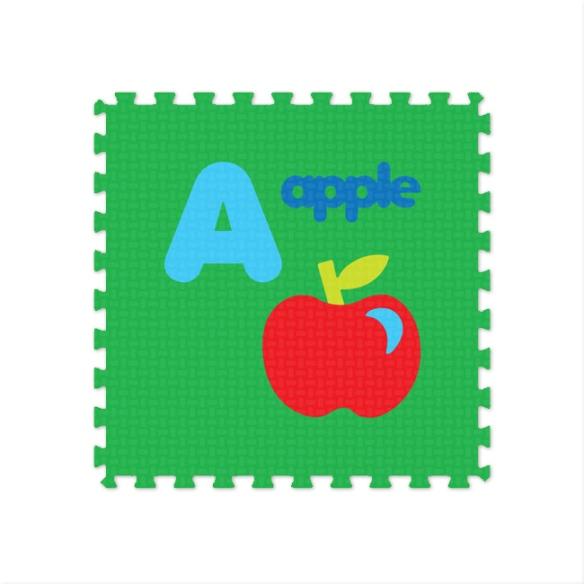 playmat puzzle abjad gambar murah